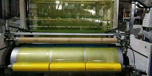 潍坊印刷缠绕膜